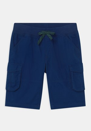 TEEN BOYS - Shorts - estate blue