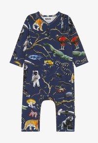 Molo - FLEMING - Sleep suit - dark blue - 2