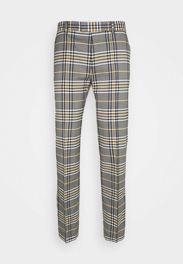 RISE - Pantalones - yellow