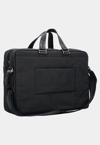 Roncato - CARTELLA - Briefcase - black - 1