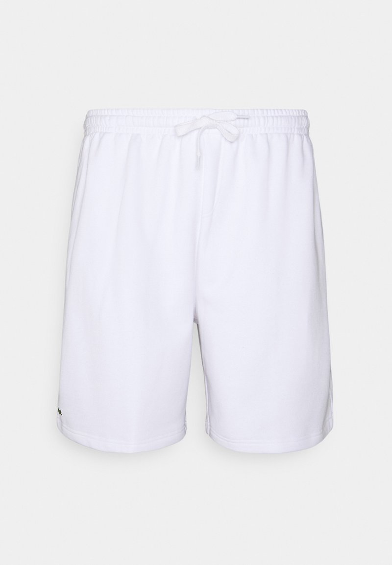 Lacoste - PLUS - Shorts - white