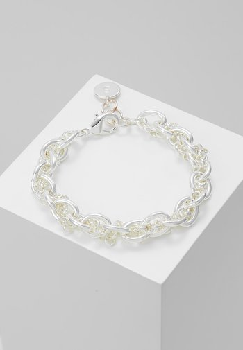 SPIKE - Bracelet - silver-coloured