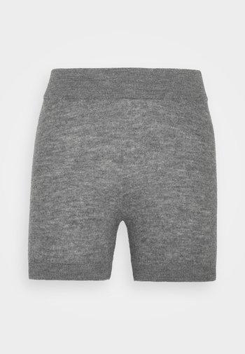TADBOW - Shorts - gris chine