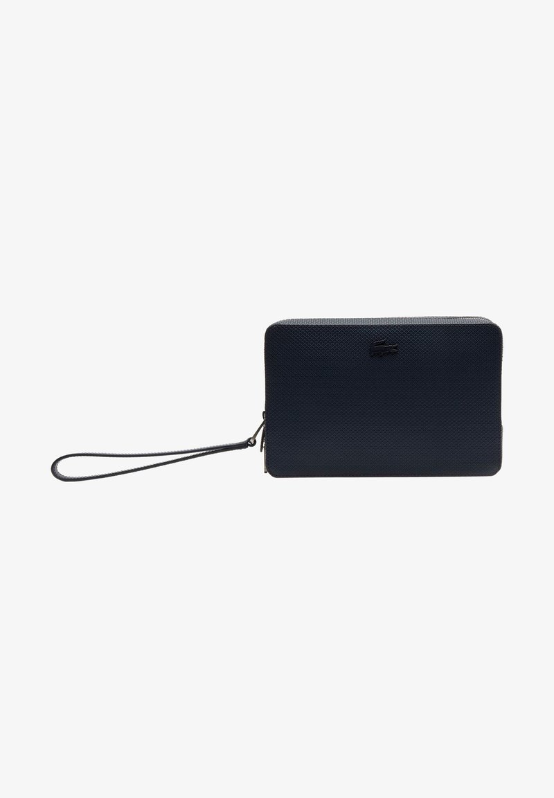 Lacoste - NH2922CE - Wallet - marine 166