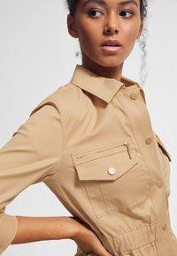 comma - Summer jacket - sahara - 4