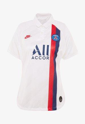 PARIS ST GERMAIN - Club wear - white/university red