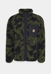 Carhartt WIP - PRENTIS LINER - Winter jacket - blur green - 0