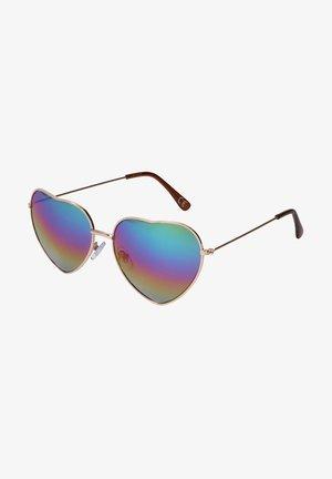 Sunglasses - mirror colour