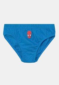 Marks & Spencer London - SPIDERMAN 5 PACK - Slip - red - 2