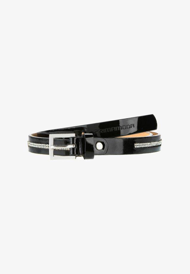 LATISANA - Cinturón - black