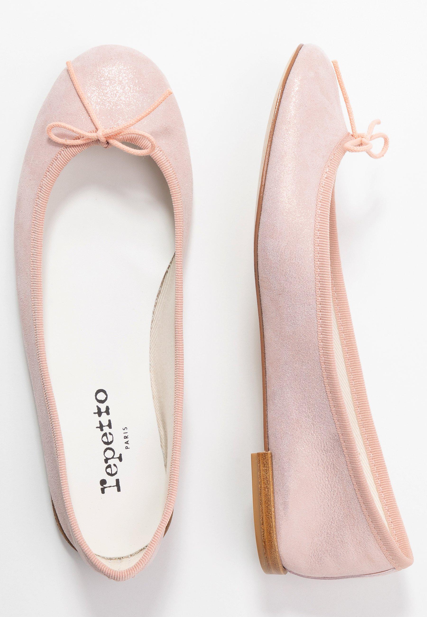 Repetto Cendrillon - Ballerinasko Baby
