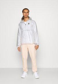 Ellesse - VERANIO JACKET - Training jacket - white - 1
