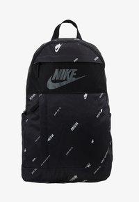Nike Sportswear - Rucksack - black/white - 6