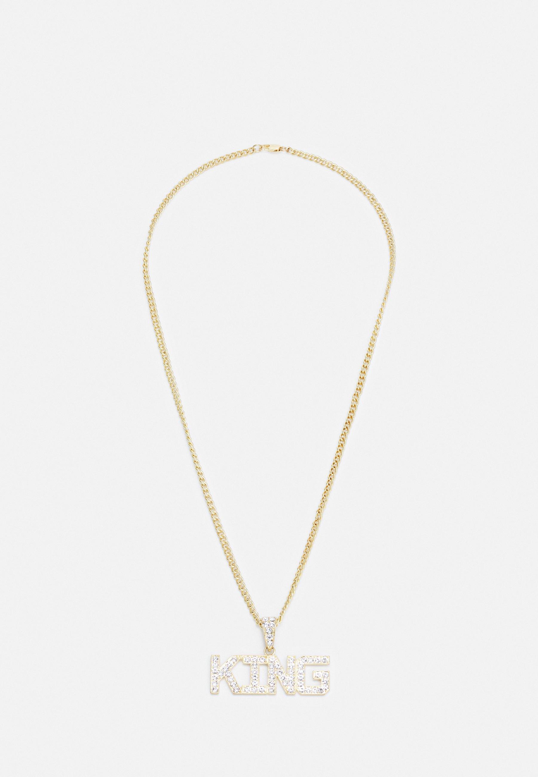 Damen KING NECKLACE - Halskette