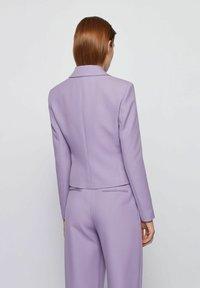 BOSS - JISTANY - Blazer - light purple - 2