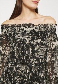 NIKKIE - FAYLEE DRESS - Vestido informal - black - 4