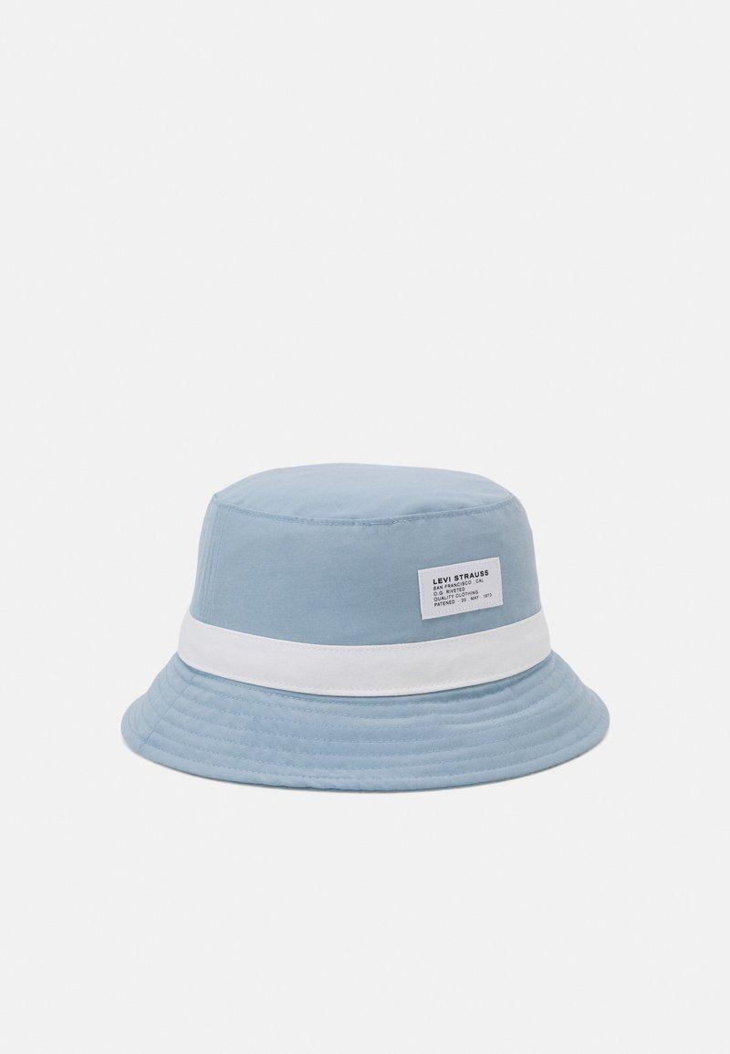 Levi's® - SEASONAL BUCKET HAT UNISEX - Hat - pale blue