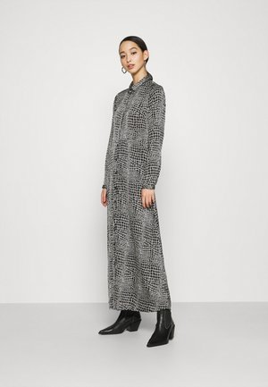 VMCALA  ANCLE DRESS  - Maxiklänning - black/cala