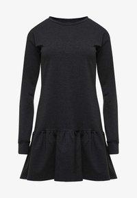 Talence - Vestito di maglina - black - 4