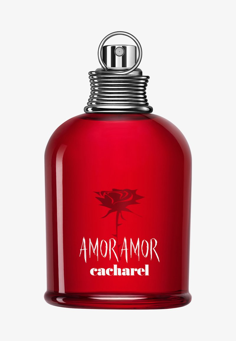 Cacharel Fragrance - AMOR AMOR EAU DE TOILETTE VAPO - Eau de toilette - -