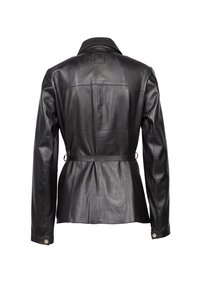Freaky Nation - THE FLAIR - Leather jacket - black - 1