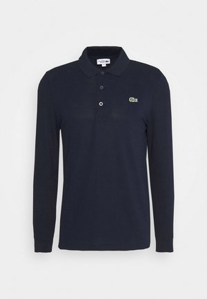 CLASSIC - Polo shirt - navy blue