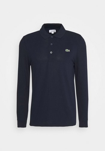 CLASSIC - Polo - navy blue