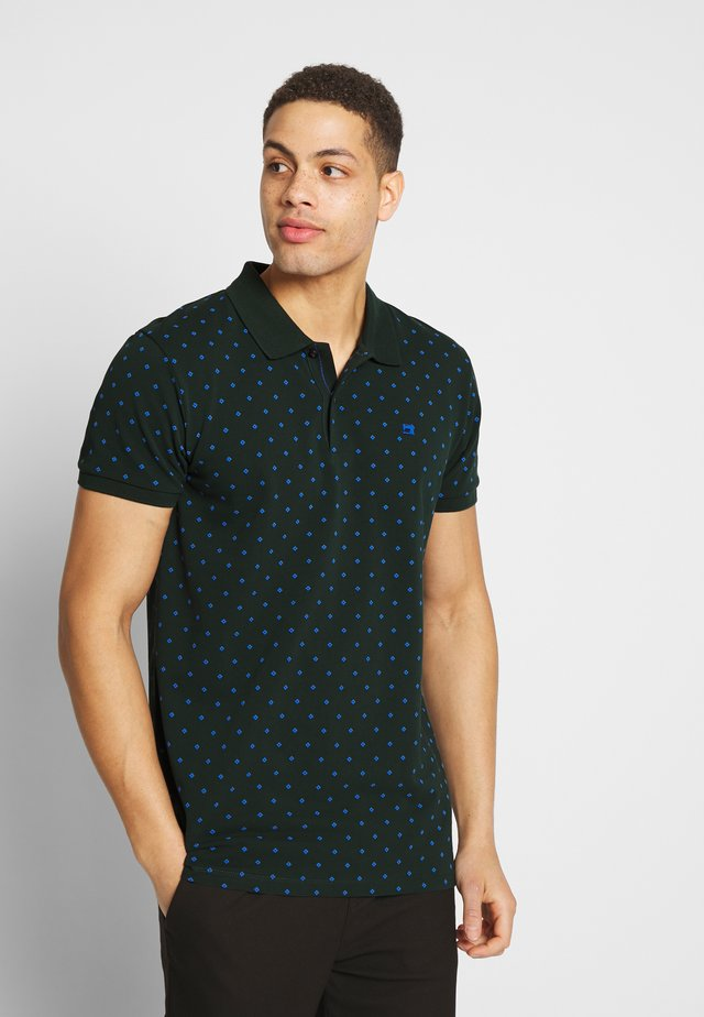 CLASSIC MINI ALL-OVER PRINT - Poloshirt - combo