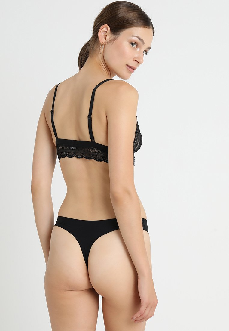 Women TREATS DOTS BRALET - Triangle bra