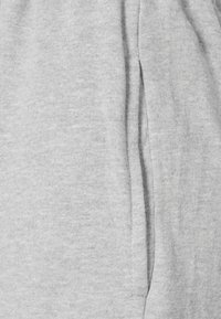 Missguided - OFF THE SHOULDER SET - Sweatshirt - grey marl - 6