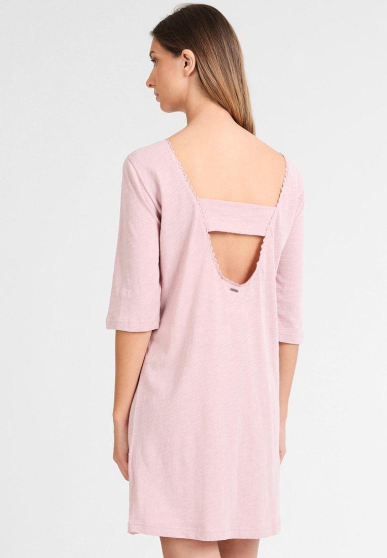 DreiMaster Jersey dress - rose