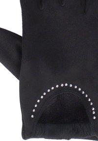 Six - Gloves - schwarz - 1