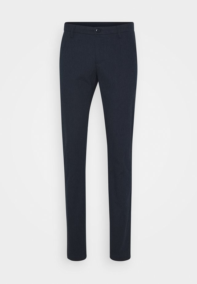 HOPE - Trousers - blue