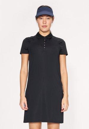 Sports dress - black