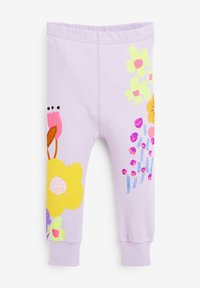 Next - 3 PACK FLORAL/CHARACTER - Pyjama set - multi-coloured - 5