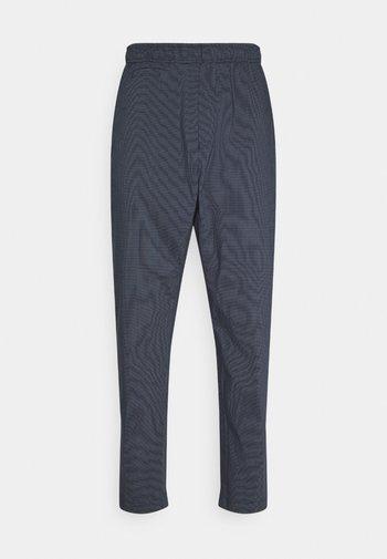 TROP - Chino kalhoty - dark blue