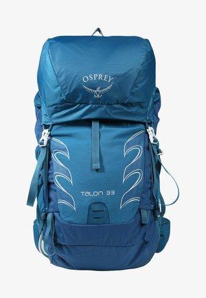 TALON 33 - Retkeilyreppu - ultramarine blue
