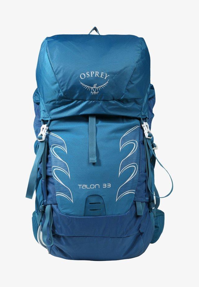 TALON 33 - Mochila de senderismo - ultramarine blue