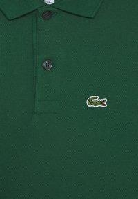 Lacoste - LONGSLEEVE - Polo shirt - green - 2