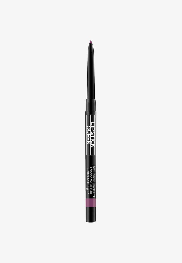 VISIBLE LIP LINER - Läppenna - berry sangria