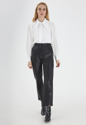 BXFRIGE - Button-down blouse - off white