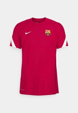 FC BARCELONA ELITE - Club wear - noble red/pale ivory