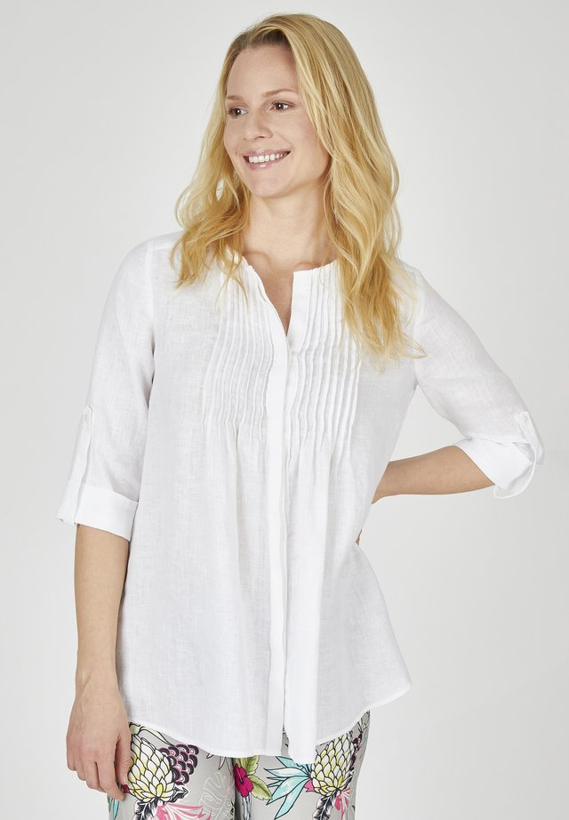 INES - Blouse - offwhite