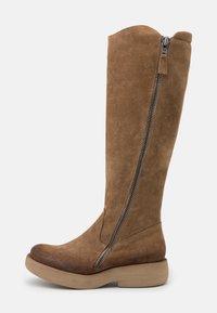 Felmini - EXTRA - Platform boots - marvin stone - 1