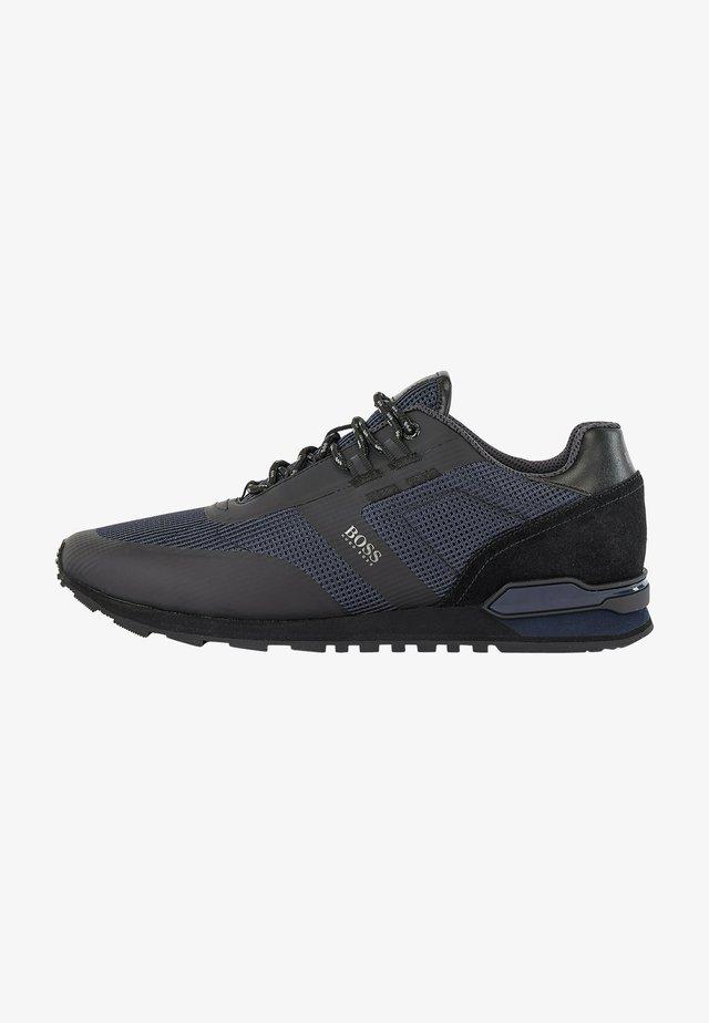 PARKOUR RUNN ME - Sneakers - dark blue