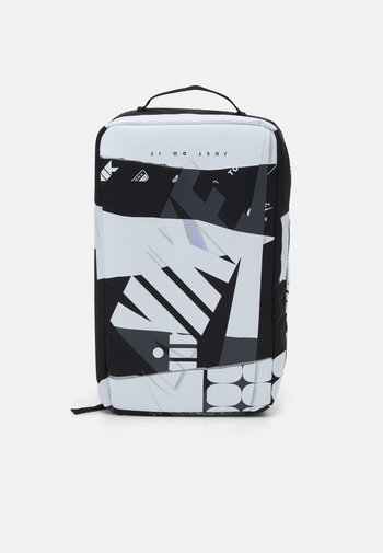UNISEX  - Sporttasche - black/white