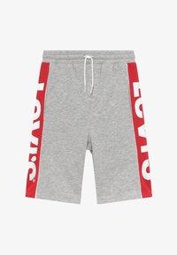 Levi's® - LOGO - Pantalon de survêtement - light grey heather - 2