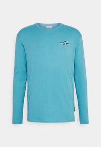 YOURTURN - UNISEX - Långärmad tröja - blue - 5