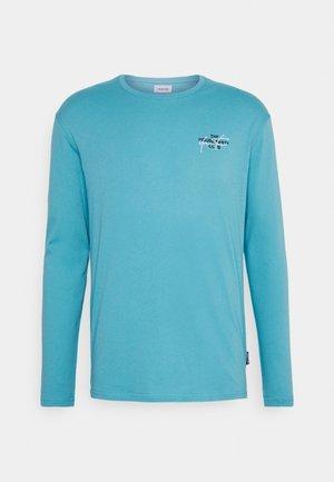 UNISEX - Camiseta de manga larga - blue