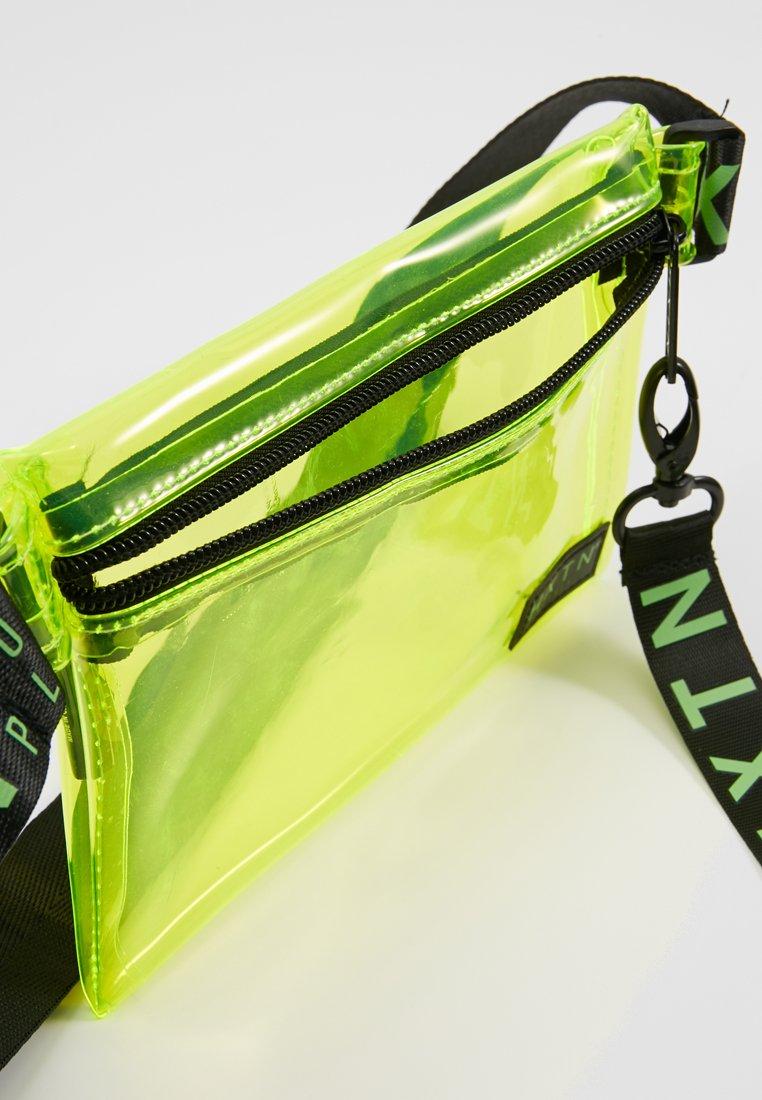 Men PRIME CROSSBODY UNISEX - Across body bag